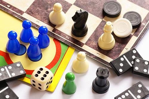 مرکز فروش بازی های فکری در اصفهان