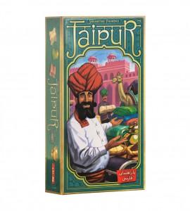 خرید بازی فکری جیپور