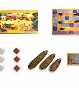 خرید بازی فکری ایمهوتپ (Imhotep)
