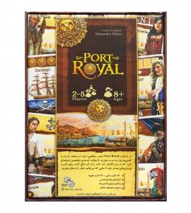 قیمت بازی فکری پورت رویال (Port Royal)