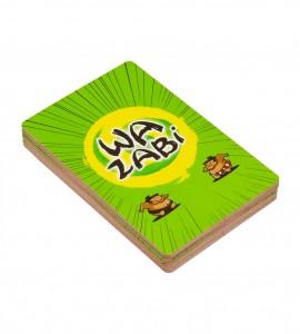 قیمت بازی فکری وزبی (Wazabi)