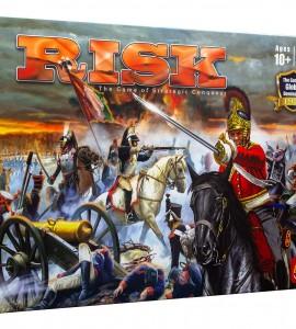 قیمت بازی فکری ریسک (Risk)