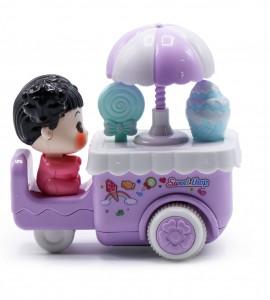 اسباب بازی چرخ بستنی