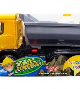 مشخصات اسباب بازی کامیون بنز