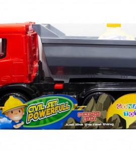 اسباب بازی کامیون بنز گونش تویز