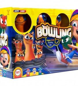 قیمت اسباب بازی بولینگ
