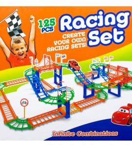 قیمت اسباب بازی ریسینگ ست (Racing Set)