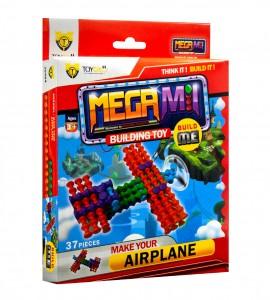 خرید اسباب بازی مگامیل هواپیما