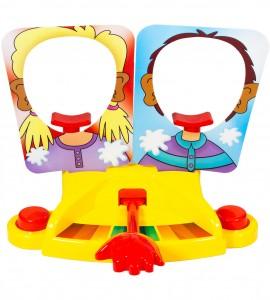 مشخصات اسباب بازی پای فیس دو نفره (Pie Face)