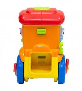 قیمت اسباب بازی نوزاد قطار هولی تویز ۹۵۸