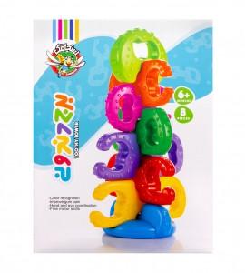 قیمت اسباب بازی نوزاد برج دندونی