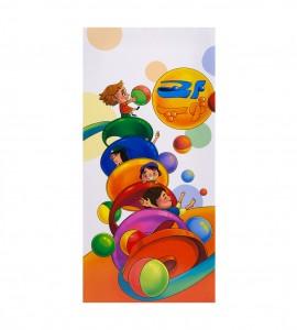 قیمت اسباب بازی نوزاد برج توپ