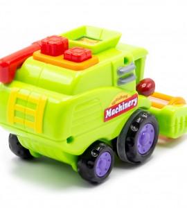 قیمت اسباب بازی نوزاد کومباین هولا