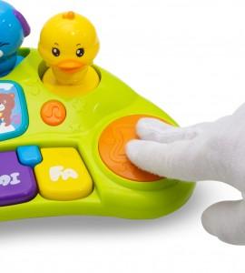 مشخصات اسباب بازی نوزاد موزیکال