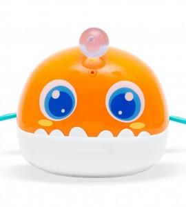 قیمت اسباب بازی حمام نوزاد ماهی چراغی هولا 8103