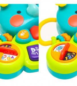 خرید اسباب بازی نوزاد ارگ فیلی هولا 3135