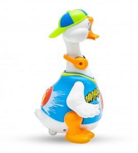 قیمت اسباب بازی موزیکال نوزاد اردک رقاص هولا 828