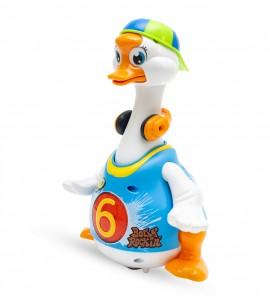 مشخصات اسباب بازی موزیکال نوزاد اردک رقاص هولا 828