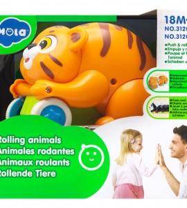 قیمت اسباب بازی کوکی هولا 3120