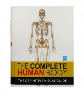 بررسی کتاب دایره المعارف مصور بدن انسان