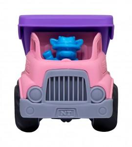 مشخصات ماشین اسباب بازی کامیون نیکو تویز
