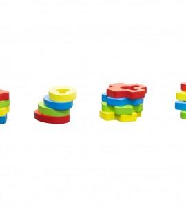 قیمت اسباب بازی مونته سوری