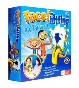 قیمت بازی پای فیس (Pie Face)