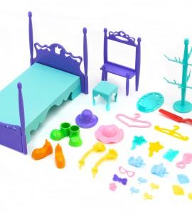 قیمت خمیر بازی آریا مدل کیا 14 رنگ