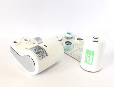 دستگاه تصفیه آب ژاپنی