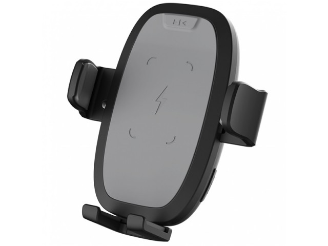 پایه نگهدارنده و شارژ وایرلس گوشی موبایل راو پاور مدل Wireless Charging Car Holder