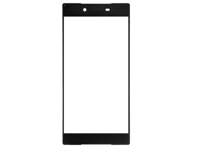 محافظ صفحه نمايش جلو و پشت گوشی مدل Colorful Tempered Glass مناسب برای گوشی موبايل سونی Z5