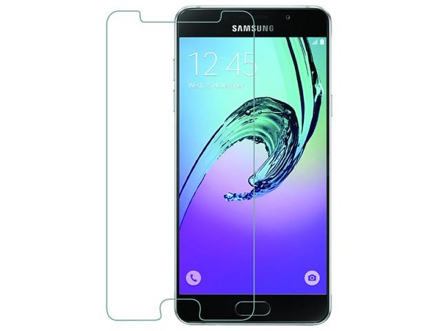 برچسب نانو صفحه نمايش جلو و پشت گوشی مدل Full Cover مناسب برای گوشی موبایل سامسونگ J5 2016