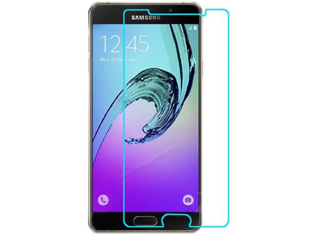 برچسب نانو صفحه نمايش مدل Nano Soft  مناسب برای گوشی موبایل سامسونگ A3 2016