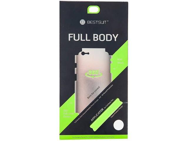 محافظ نانو صفحه نمايش بست سوییت مدل Full Body مناسب برای گوشی سامسونگ A7 2017