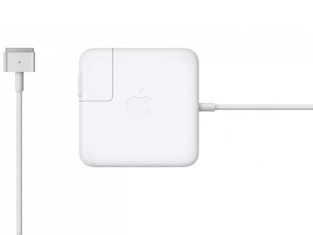 آداپتور برق 60 وات اپل مدل Magsafe 2 مناسب برای مک بوک پرو