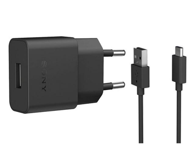 شارژر دیواری سونی مدل UCH20C بهمراه کابل USB-C