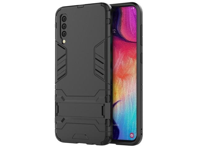 کاور Black Armor مناسب برای گوشی موبایل سامسونگ A50