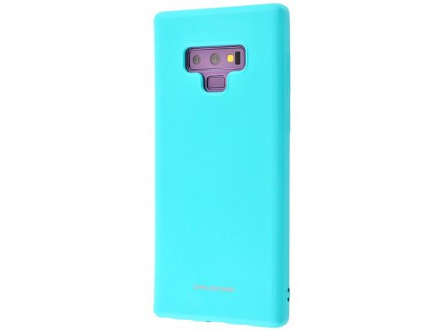 کاور ژلهای سیلیکونی مولان کانو مناسب برای گوشی موبایل سامسونگ Note 9