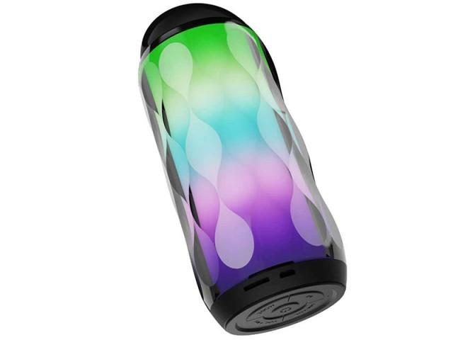 اسپیکر بلوتوث دیویا مدل Rainbow Series Stereo Speaker