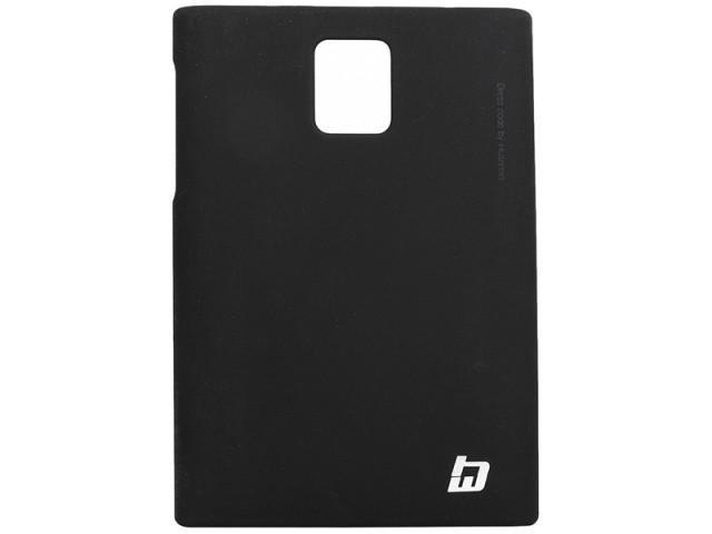 کاور هوآنمین مناسب برای گوشی موبایل بلک بری Passport Silver Edition