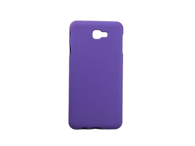 کاور طرح سیلیکونی سامسونگ  مناسب برای گوشی موبایل سامسونگ j7 prime