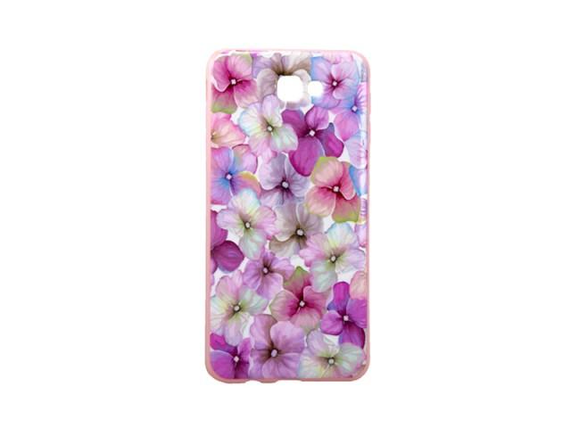 کاور بلکین مدل گل بهاری مناسب گوشی موبایل سامسونگj7 prime