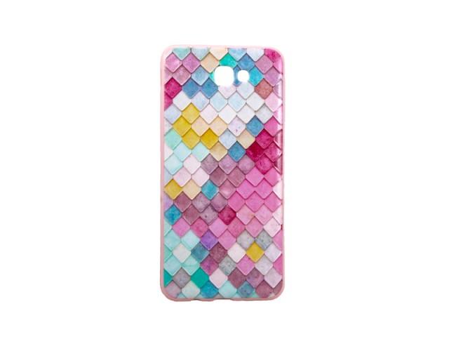 کاور طرح بلکین مدل پولکی مناسب گوشی موبایل سامسونگj7 prime