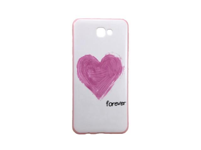 کاور طرح بلکین مدل قلب مناسب گوشی موبایل سامسونگj7 prime