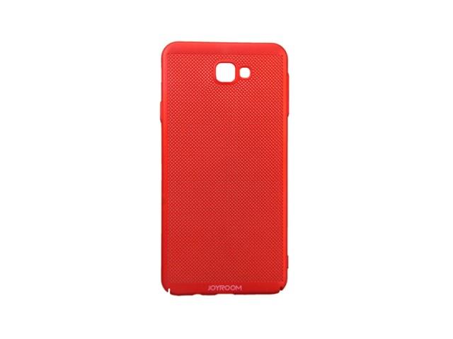 کاور طرح جویروم مدل super slime مناسب گوشی موبایل سامسونگj7 prime