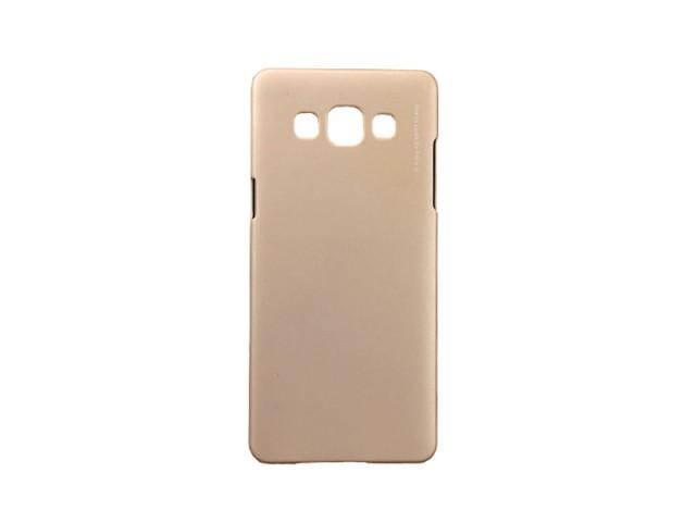 کاور seven-day's مدل متالیک مناسب برای گوشی موبایل سامسونگ A5