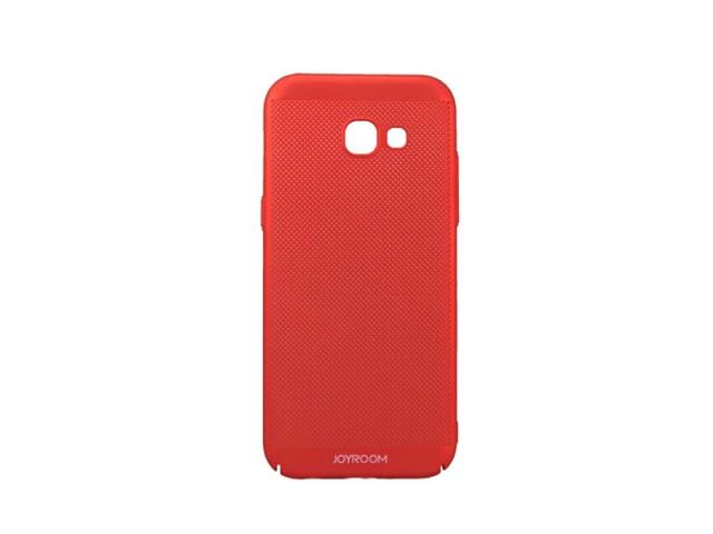 کاور جویروم مدل super slime مناسب گوشی موبایل سامسونگa5 2017
