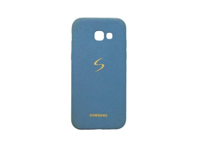 کاور طرح سامسونگ مدل fashion case مناسب گوشی موبایل سامسونگA5 2017