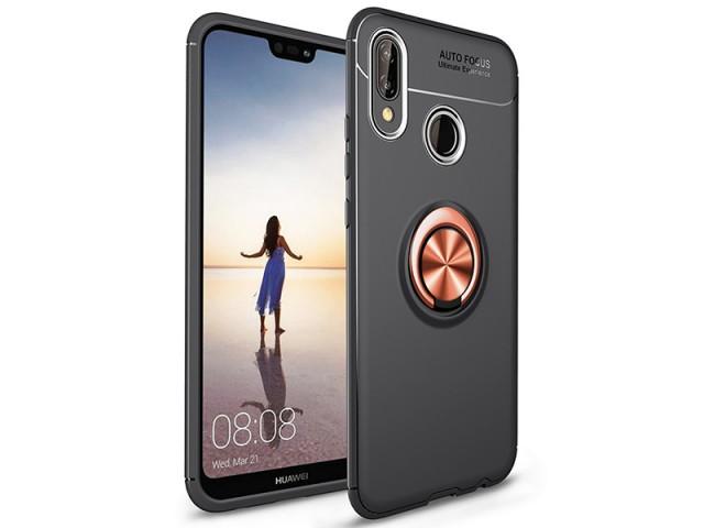 کاور حلقه انگشتی مدل Becation مناسب برای گوشی موبایل هوآوی Y7 Prime 2019