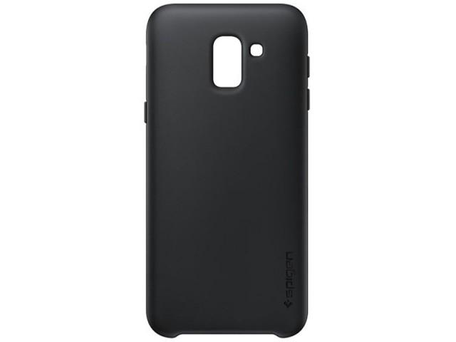کاور طرح Spigen مناسب برای گوشی موبایل سامسونگ J6